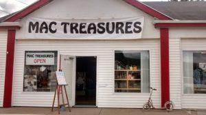 MAC Treasures