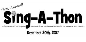 Sing-A-Thon