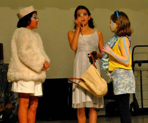 Musical Theater Magic – Spring Session II