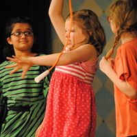 Fall Musical – Ages 7 -12