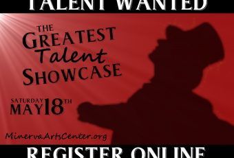 Talent Wanted!