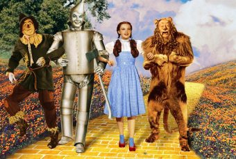 Fall Musical 2020, The Wizard of Oz